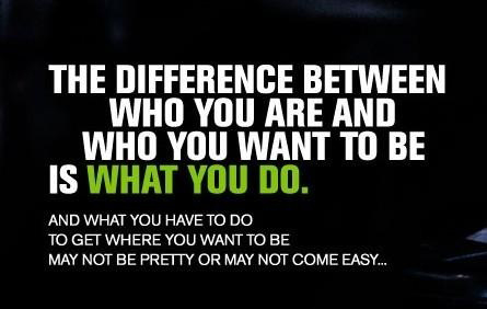 the-difference-between-who-you-are-and-who-you-want-to-be